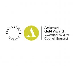 St Paul's Gains Artsmark Gold Award