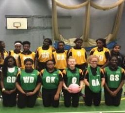 Sports Festival Raises Funds For CAFOD